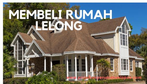 MEMBELI RUMAH LELONG (1)