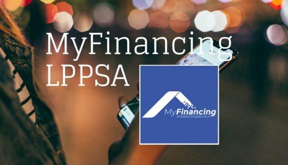 MyFinancing LPPSA